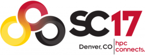 Super Computing – November 2017 – Denver, CO
