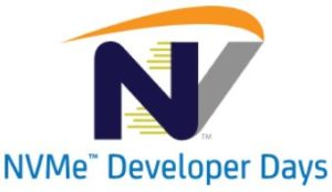 NVMe Developer Days – December 2018 – San Diego