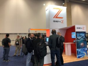 Gen-Z Consortium highlights progress at SC18